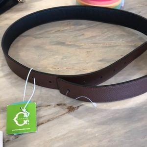 Accessories - C wonder reversible belt
